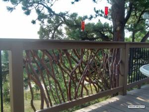 Boulder Colorado Handrail