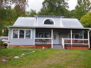 Porch Railings Cherokee