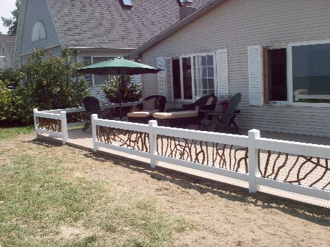 Rustic Railing Ideas Rustic Railing Ideas Deck Rustic